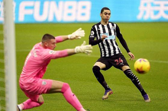 A fost marcat cel mai rapid gol al sezonului în Premier League