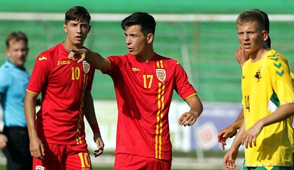 Grupă uşoară pentru România U19 în preliminariile pentru Campionatul European de Fotbal din 2022