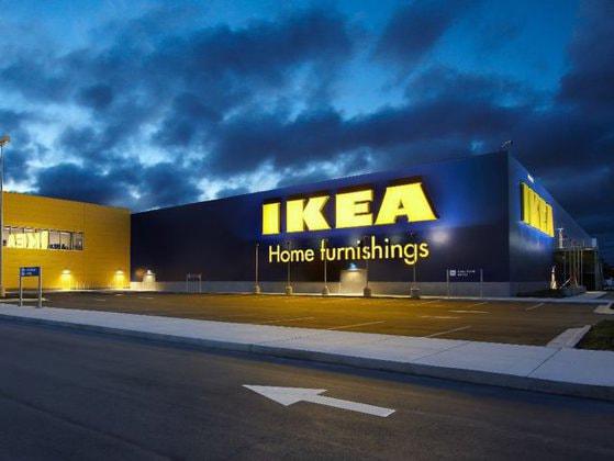 Ikea renunţă la catalogul tipărit, după 70 de ani