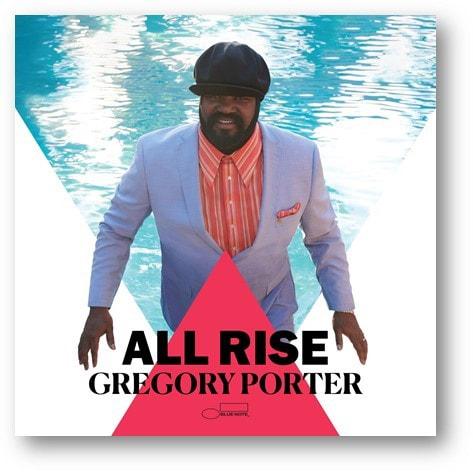 Lansare piesa Gregory Porter – Mister Holland
