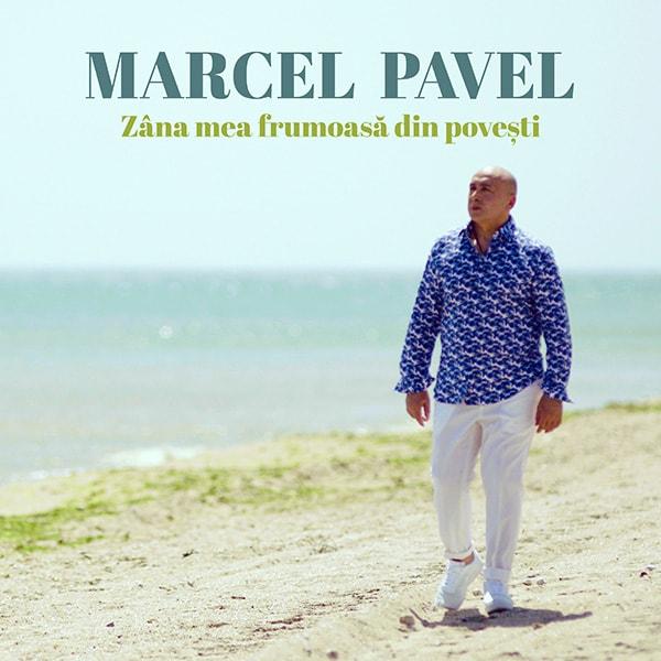 Lansare piesa Marcel Pavel – Zana mea frumoasa din povesti