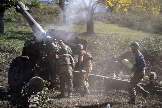 Noi confruntări militare în Nagorno-Karabah, în pofida armistiţiului. Patru militari din Azerbaidjan au murit