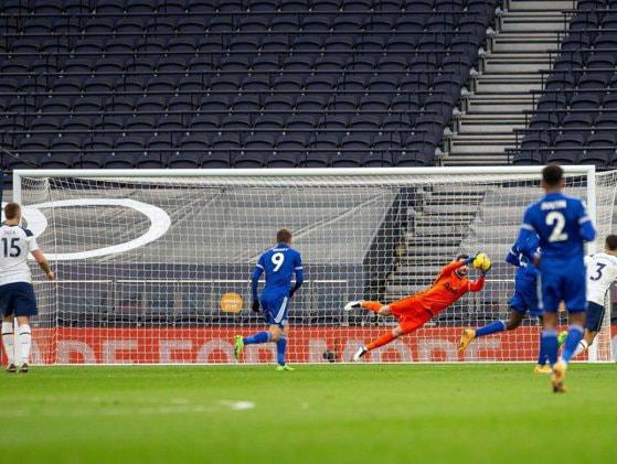 Premier League – Tottenham învinsă acasă de Leicester