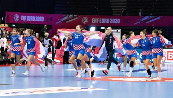 Primul trofeu major din istoria handbalului croat: Croaţia câştigă medalia de bronz la CE de handbal