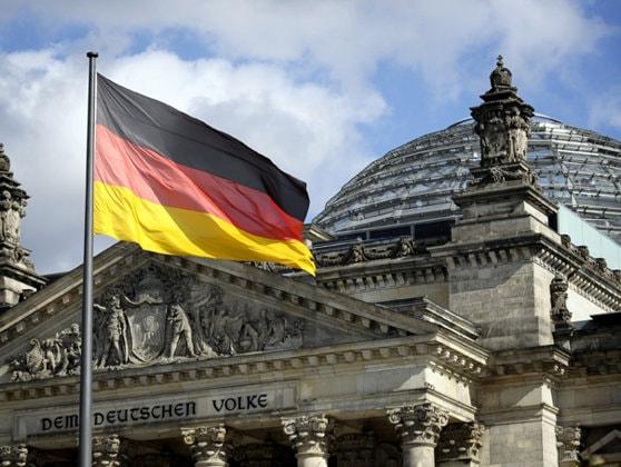 Producţia industrială din Germania dă speranţe că se va evita o recesiune