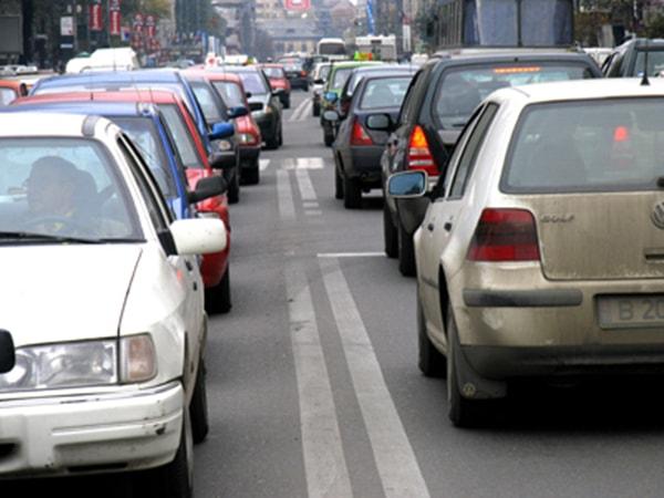 Taxa de poluare pentru maşini ar putea reveni. În ultimii trei ani, 2 milioane de rable au ajuns pe piaţa locală