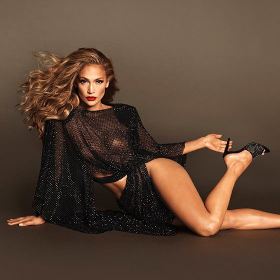 Trucurile mamei sale, baza noii linii de produse de înfrumuseţare lansată de Jennifer Lopez