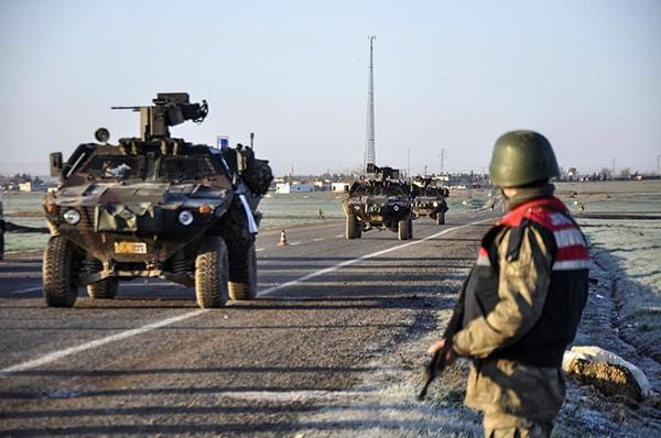 Turcia anunţă uciderea a 15 militanţi kurzi, suspectaţi că pregăteau atacuri în nord-estul Siriei