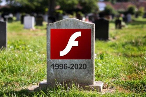 Adobe Flash Player a murit. Internauţii îşi iau adio de la plug-in-ul revoluţionar de la începutul erei online