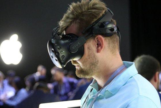 Apple se mută în realitatea virtuală. Cum vor să revoluţioneze industria