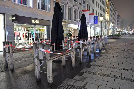 Austria prelungeşte lockdown-ul. Până la ce dată este valabil