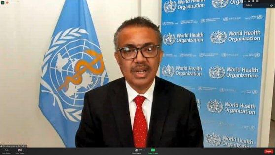 Avertismentul directorului general al OMS: Lumea se află în pragul unui eşec moral catastrofal