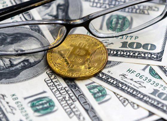 Bitcoin atinge 34.000 de dolari