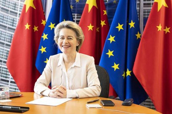 Ce conţine acordul bilateral dintre UE şi China: Europenii nu mai sunt obligaţi să facă parteneriate cu chinezi. China deschide mai multe sectoare