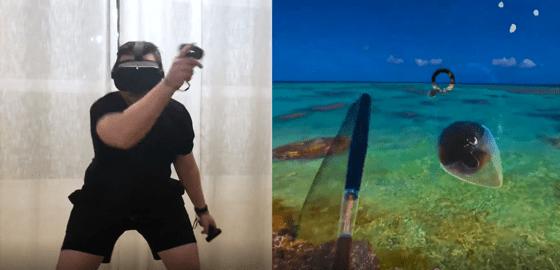 Fitness în realitatea virtuală: Antrenamentele se mută în casele oamenilor