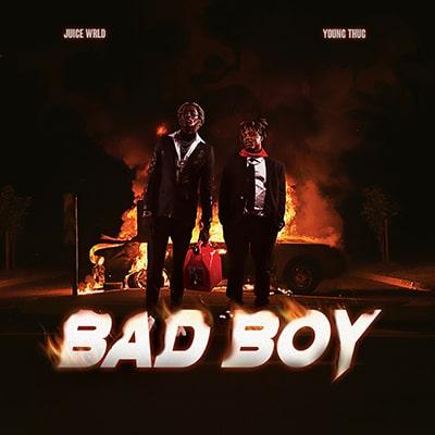 """A fost lansata melodia """"Bad Boy"""", de la Juice WRLD si Young Thug"""