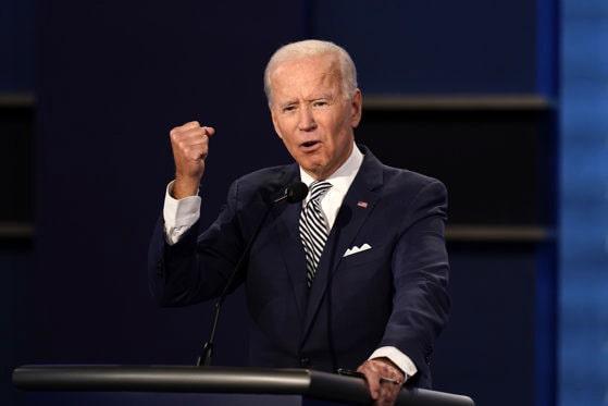 Joe Biden calcă pedala de acceleraţie în campania de vaccinare: sute de milioane de americani vor fi vaccinaţi până la finalul verii