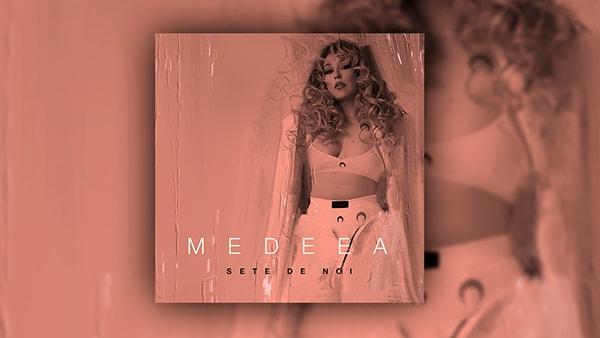 Lansare Medeea – Sete de noi
