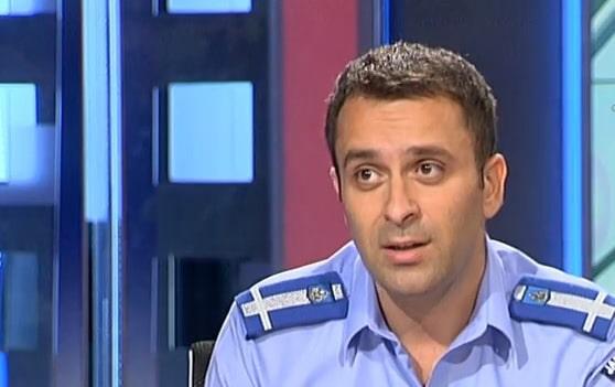 Laurenţiu Cazan renunţă la şefia Jandarmeriei Prahova