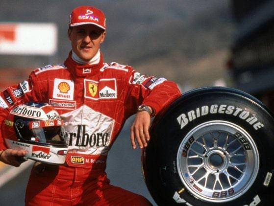 Michael Schumacher împlineşte 52 de ani. Germanul deţine recordul pentru cele mai multe campionate câştigate în Formula 1