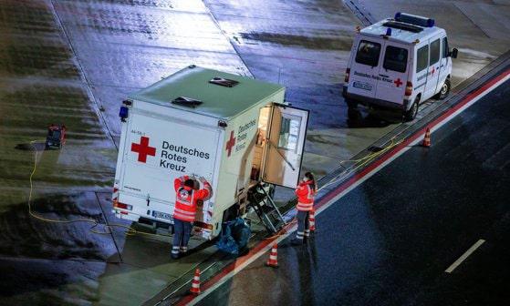 Noua variantă a coronavirusului din Marea Britanie va deveni tulpina dominantă în Germania