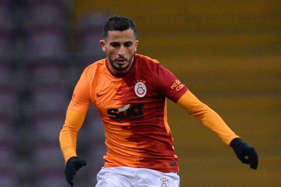 Omar Elabdellaoui de la Galatasaray a suferit arsuri la faţă şi leziuni la ochi, după o explozie de artificii în noaptea de Revelion