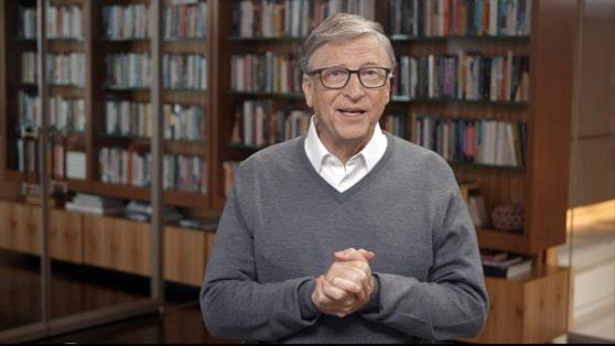 """Prima reacţie a lui Bill Gates la teoriile conspiraţiei care circulă de el şi despre pandemie. """"Oamenii chiar cred asta?"""""""