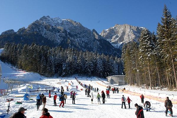 17 recomandări de la salvamontişti pentru turiştii care merg la munte