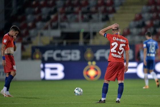 Risto Radunović a semnat duminică cu FCSB