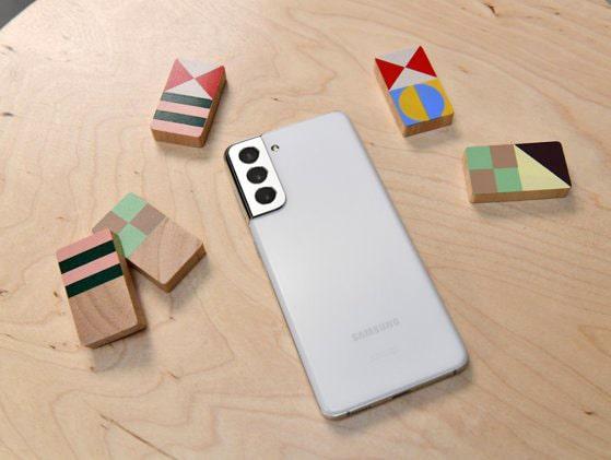 Samsung a lansat noile telefoane Galaxy S21. Află cum le-au luat faţa celor de la Apple