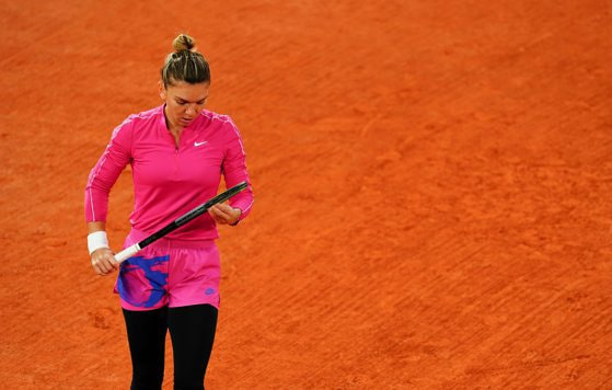 Simona Halep, pregătită pentru Australian Open
