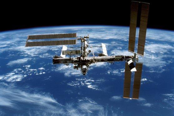 Staţia Spaţială Internaţională se vede luni seara cu ochiul liber, din Capitală