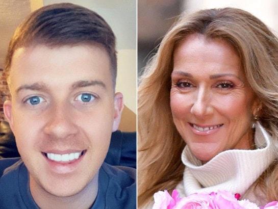 Un tânăr din Marea Britanie s-a îmbătat şi şi-a schimbat numele în Céline Dion