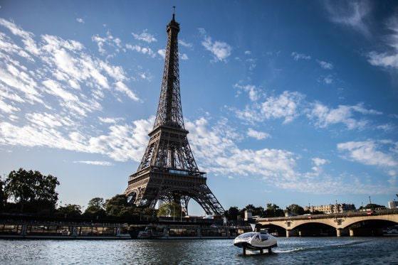 Tulpina britanică reprezintă 10% din contaminările găsite în regiunea Parisului