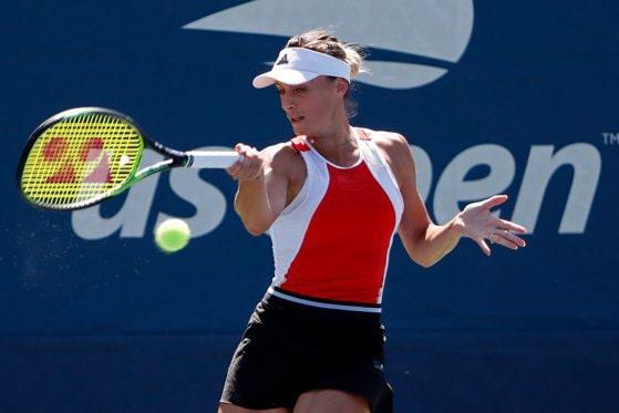 Ana Bogdan părăseşte Australian Open