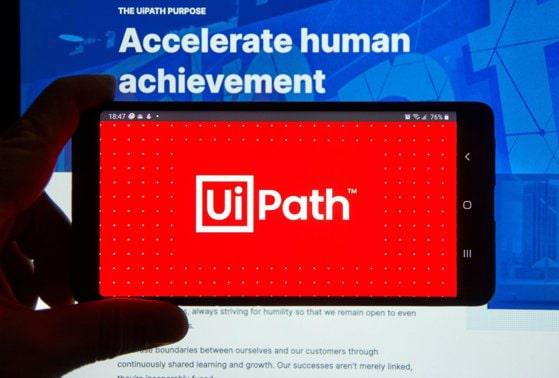 Compania românească UiPath a atras o nouă finanţare în valoare de 750 de milioane de dolari