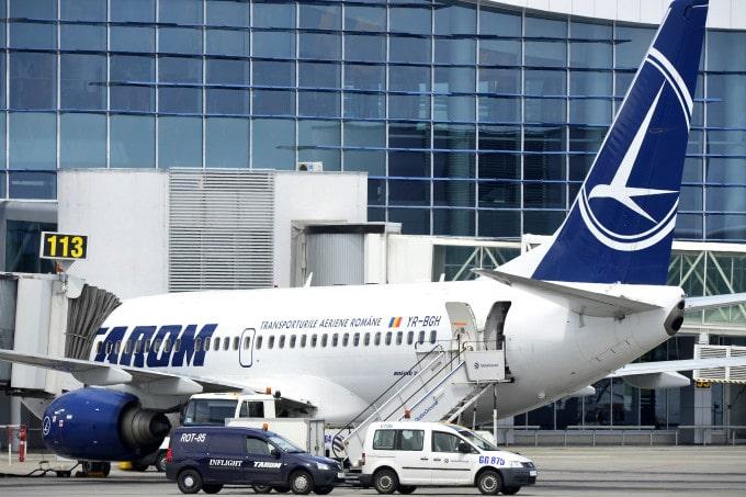 Conducere nouă la aeroporturile Otopeni şi Băneasa