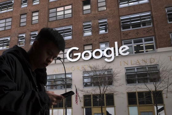 Google a realizat un profit trimestrial record. Compania şi-a rotunjit cifra de afaceri cu peste 15 miliarde de dolari