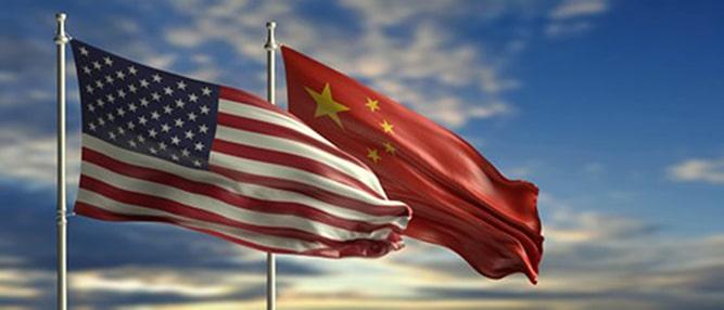"""Tensiuni SUA-China: Beijingul avertizează Washingtonul să nu depăşească """"liniile roşii"""""""