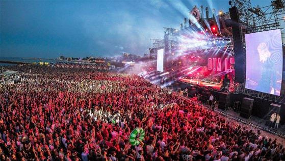 Tyga, Dimitri Vegas & Like Mike, printre primii artişti confirmaţi la Neversea 2021