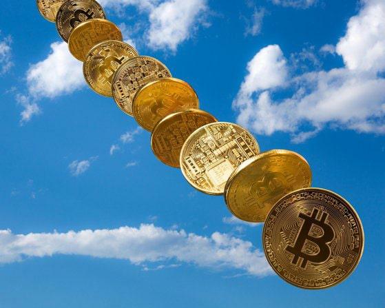Bitcoin continuă căderea, criptomoneda a scăzut sub 40.000 de dolari. Peste 280 de miliarde de dolari au dispărut din piaţa criptomonedelor în ultimele 24 de ore