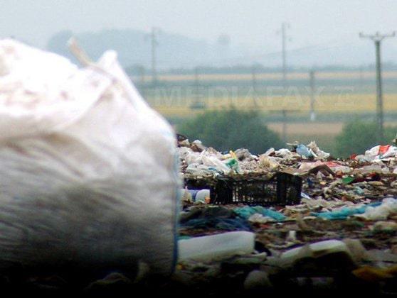 """Capitala, poluată cu gunoaie. 212 locuri cu deşeuri depozitate ilegal, descoperite. Ministru: """"Ne aflăm într-o locaţie cu imagini şocante"""""""