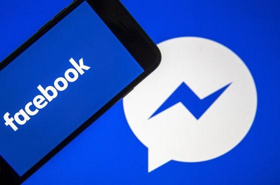 Facebook Messenger bate un nou record de miliarde