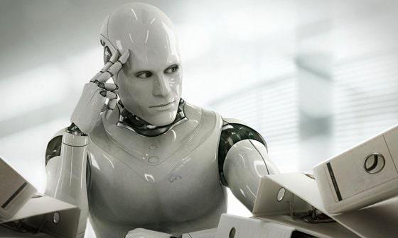 Inteligenţa artificială înseamnă progres, însă lipsa unor principii clare a încetinit adoptarea acesteia
