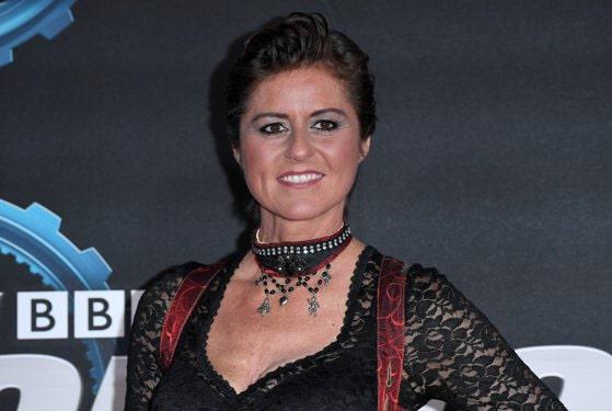 A murit Sabine Schmitz, prezentator Top Gear şi pilot de curse