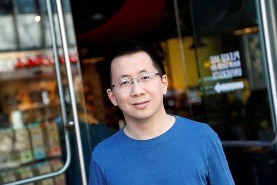 """Zhang Yiming, fondatorul companiei care deţine aplicaţia TikTok, renunţă la conducerea ByteDance: """"Nu sunt sociabil"""""""
