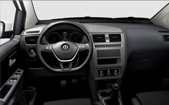 Criza semiconductorilor: un model Volkswagen se vinde fără sistem de navigaţie şi fără radio