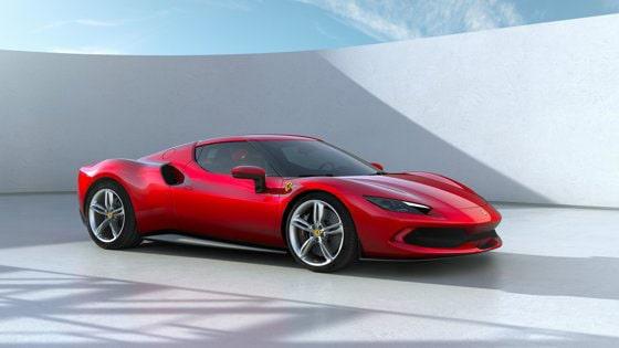 Ferrari are un nou hibrid. Modelul atinge 100 km/h în 2.9 secunde şi va intra în competiţie directă cu Porsche Taycan şi McLaren Artura