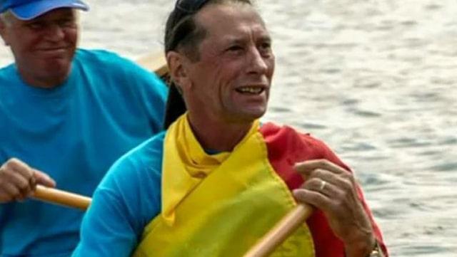 Lumea sportului românesc este în doliu. A murit canotorul Ivan Patzaichin, multiplu campion olimpic, mondial şi european