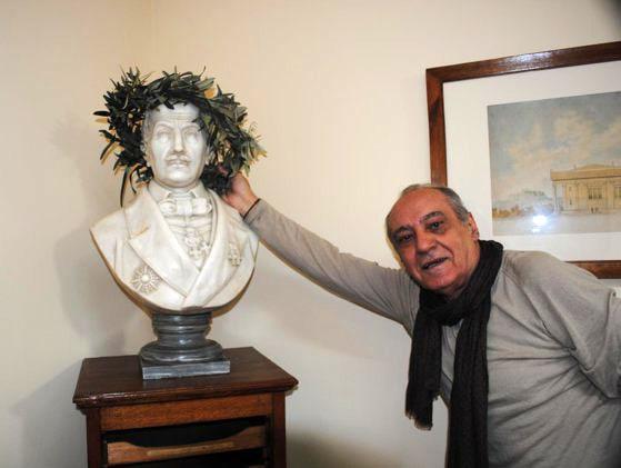 A murit Horia Alexandrescu, ziarist şi fondator de gazete